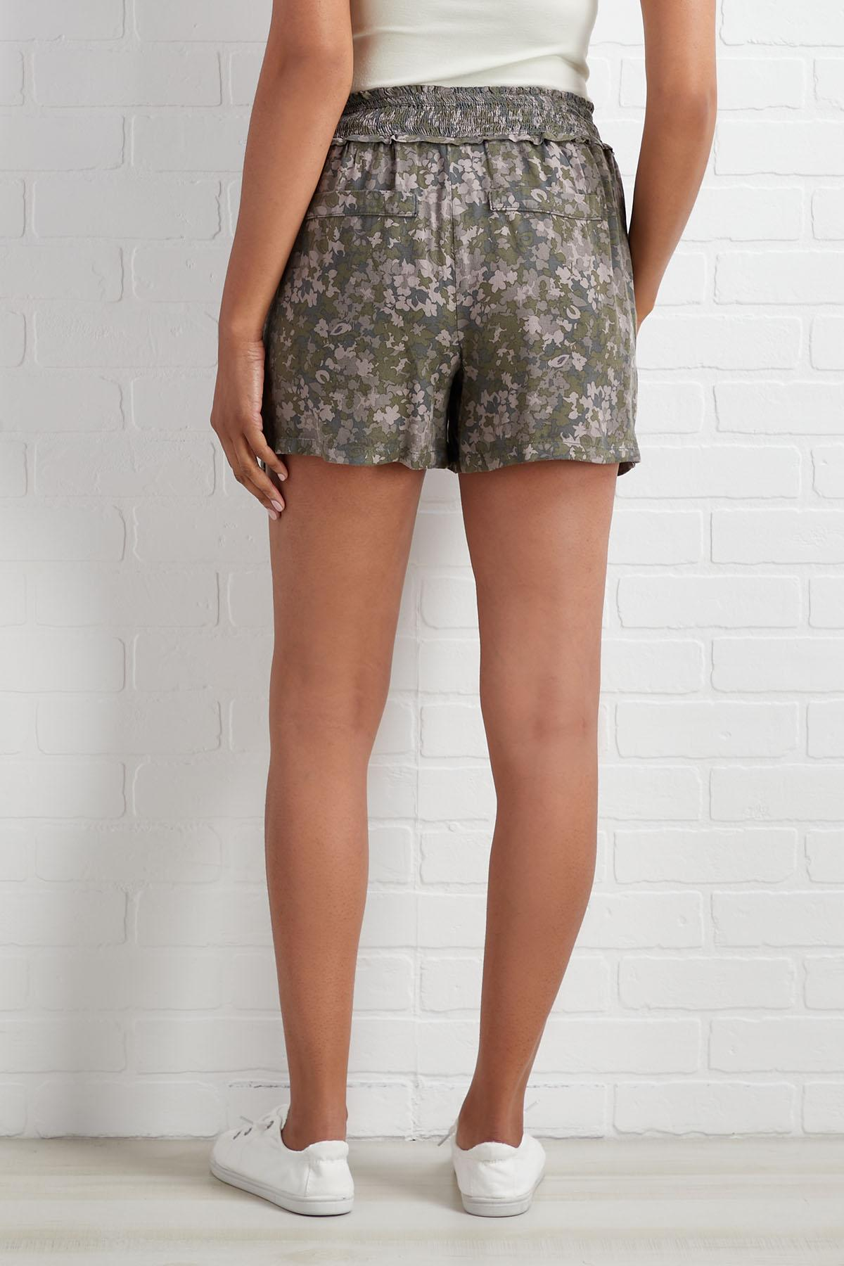 Hide And Seek Shorts
