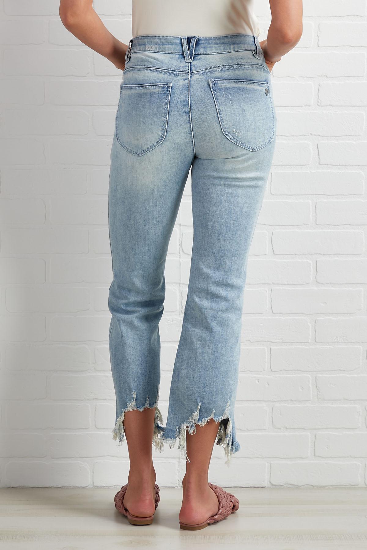 Bite Outta Life Jeans