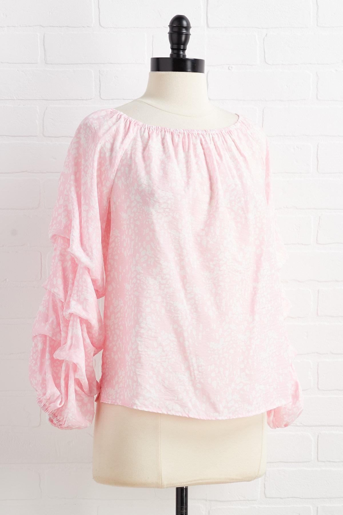 Pinkberry Top