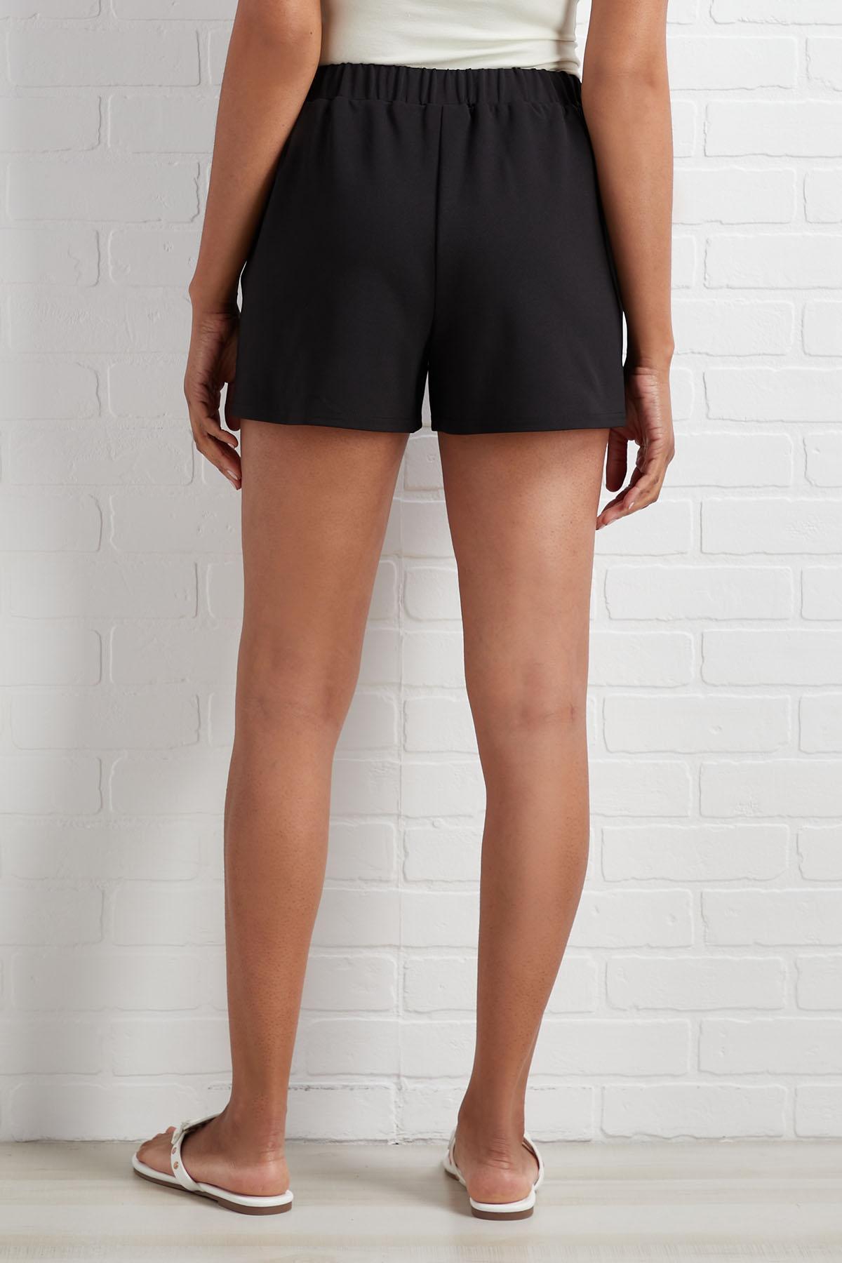 Coastal Cutie Shorts