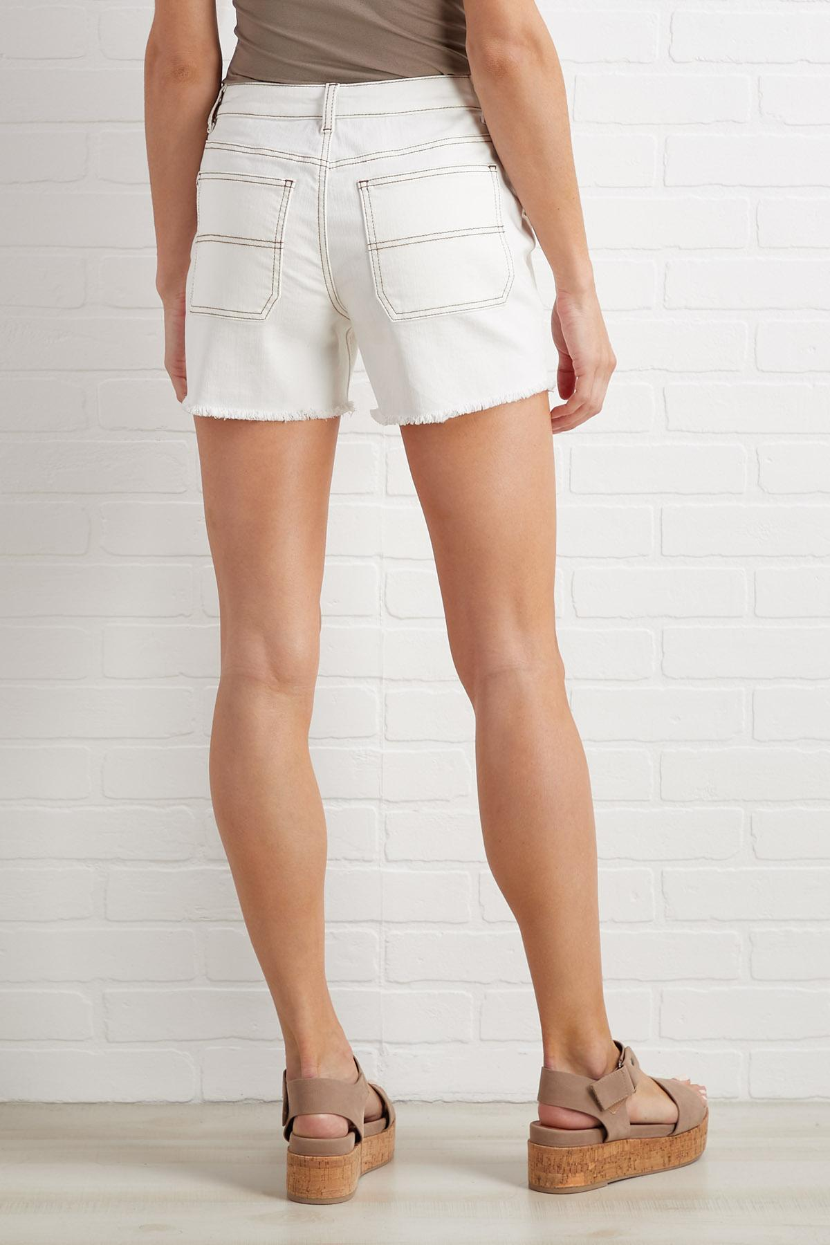 Contrasting Opinions Shorts