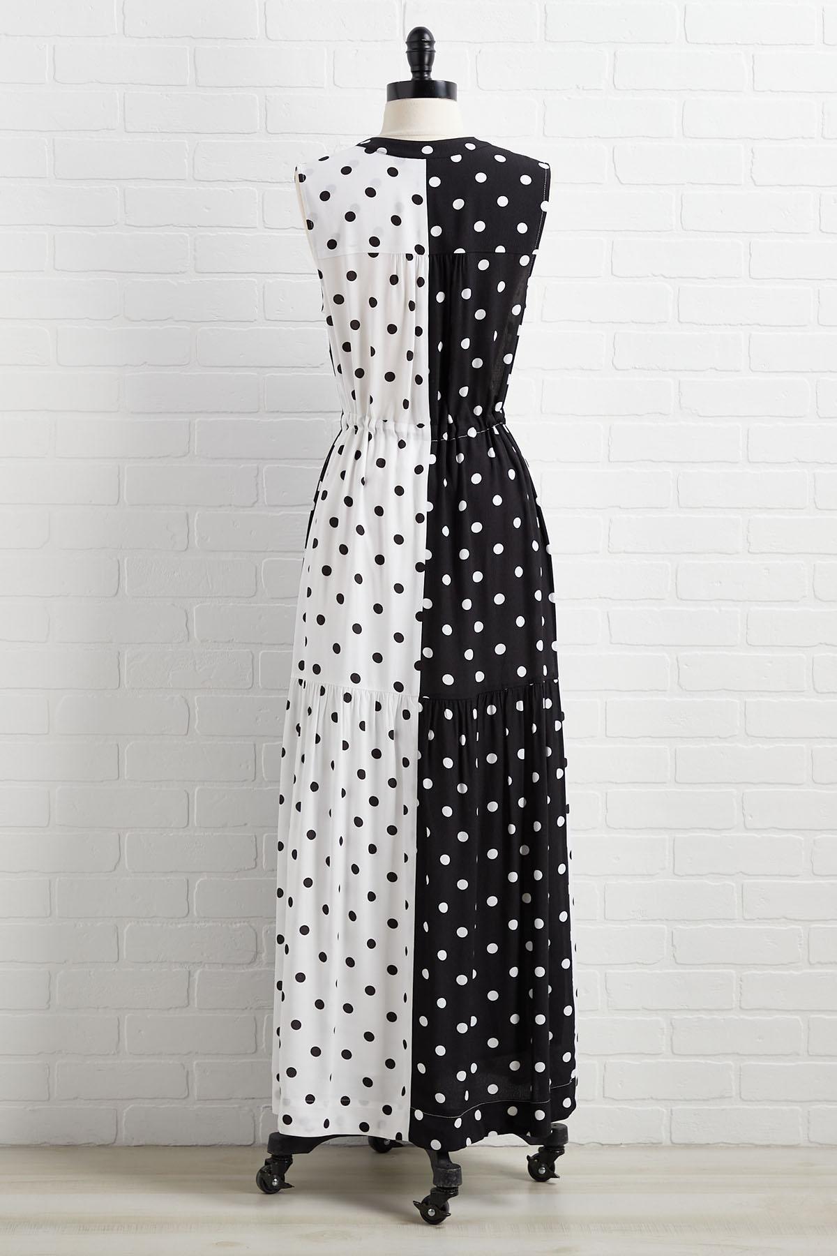 Twist N Shout Dress