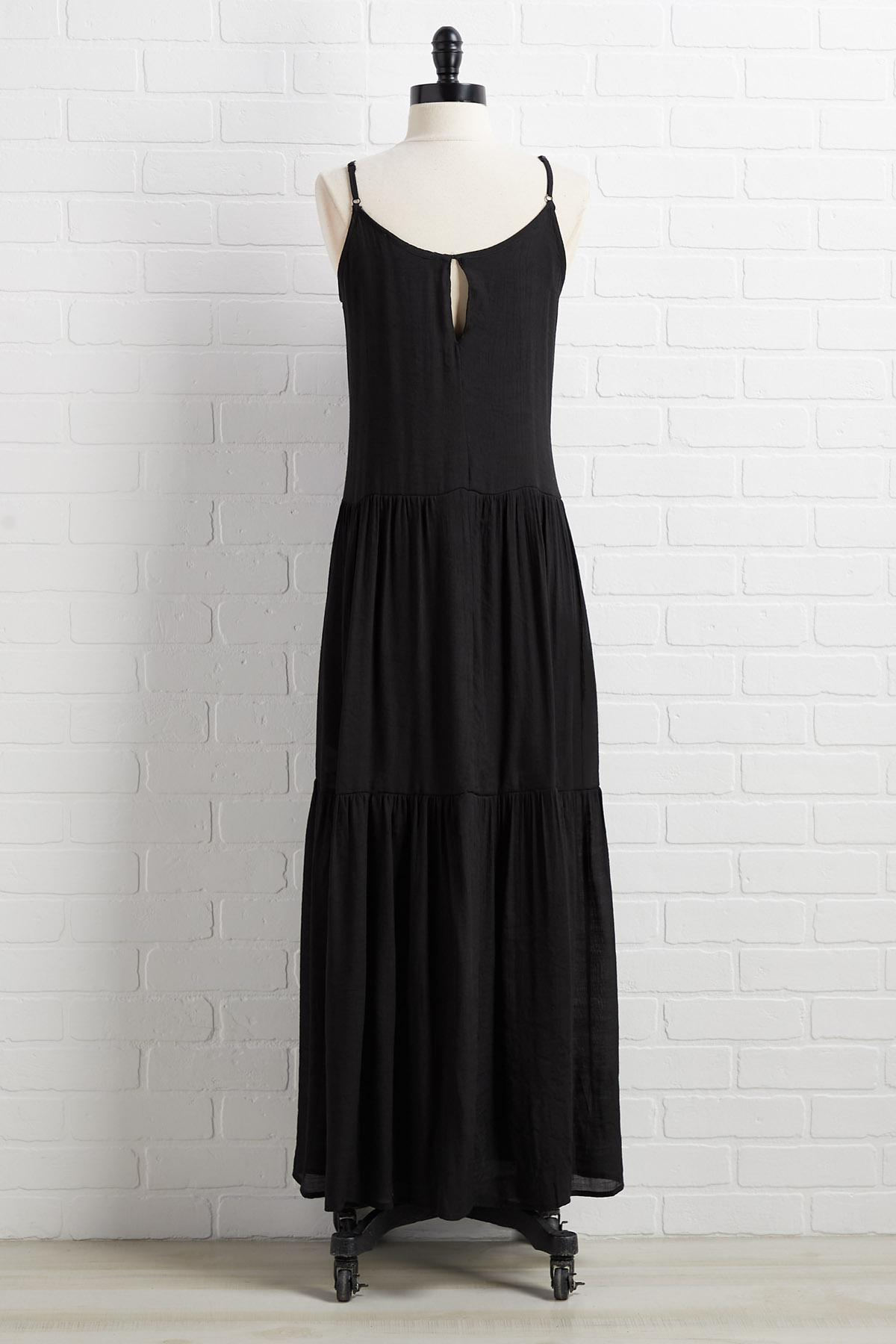 Made Ya Look Dress