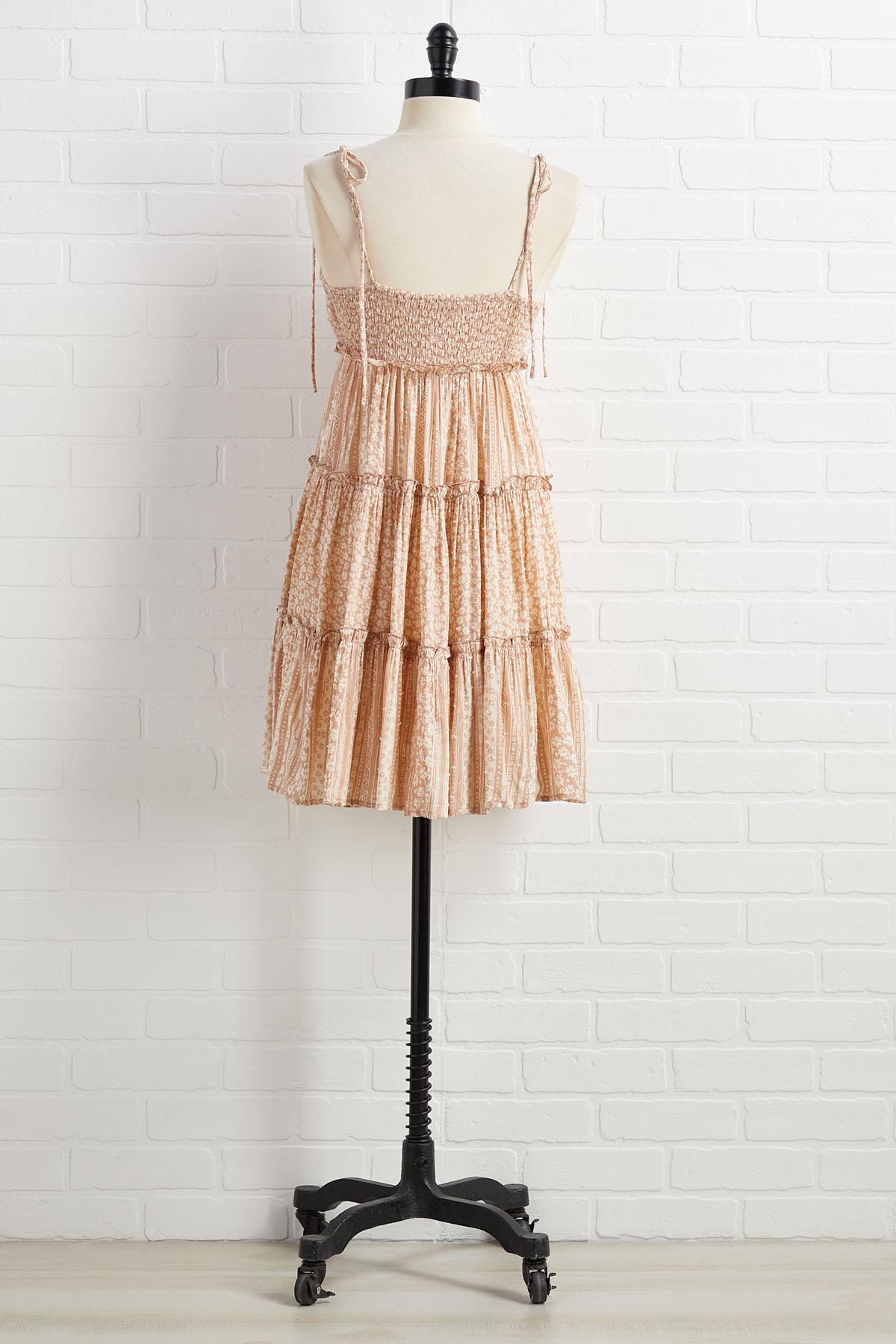 Oh Dear Dress