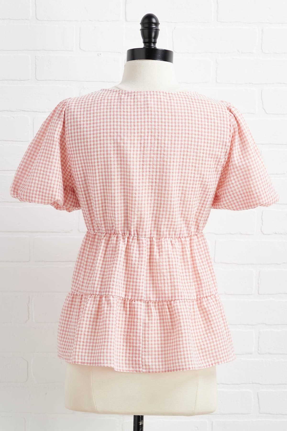 Southern Sweetie Top