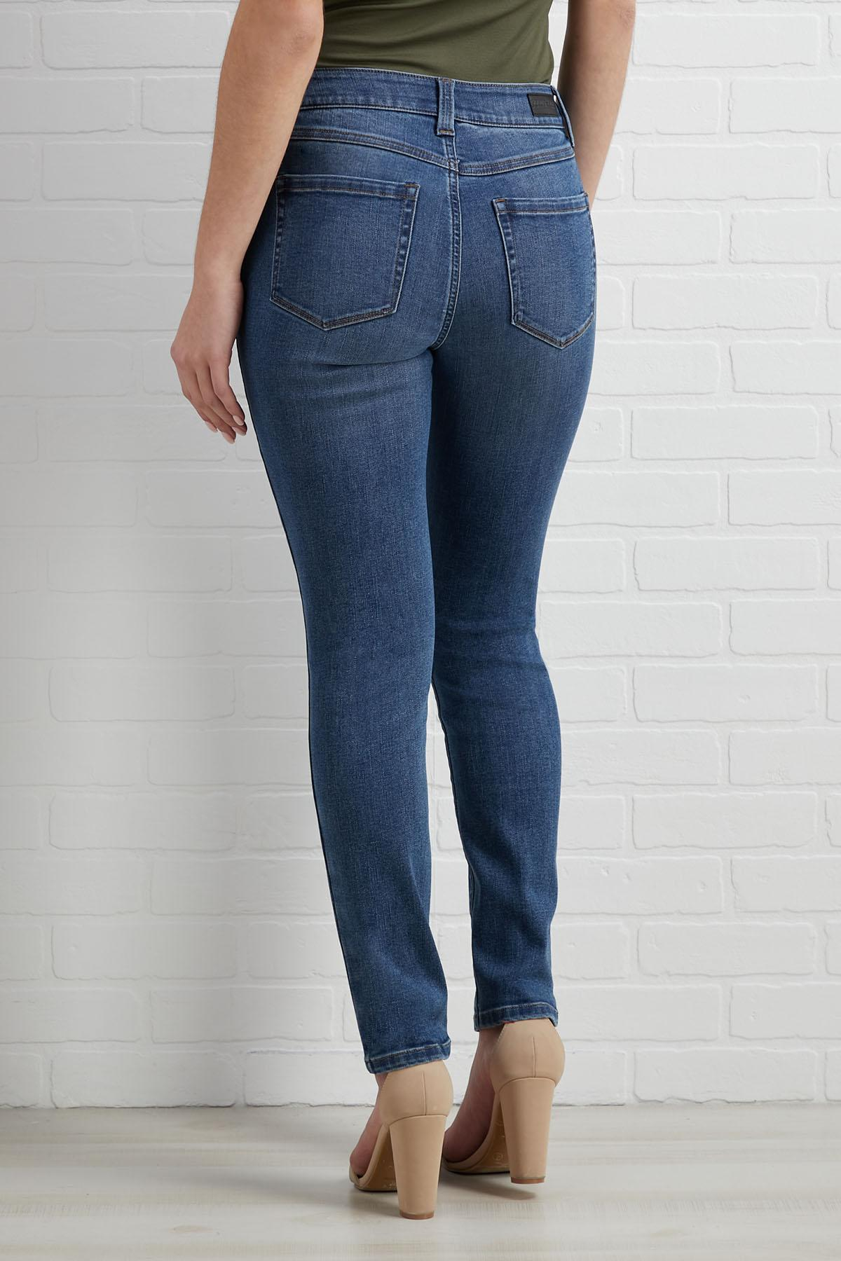Shred Of Hope Jeans