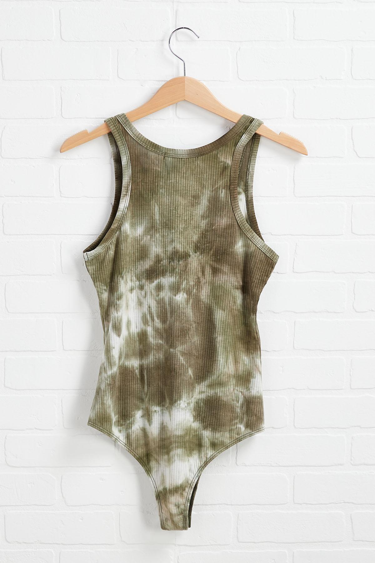 Tank You Next Bodysuit