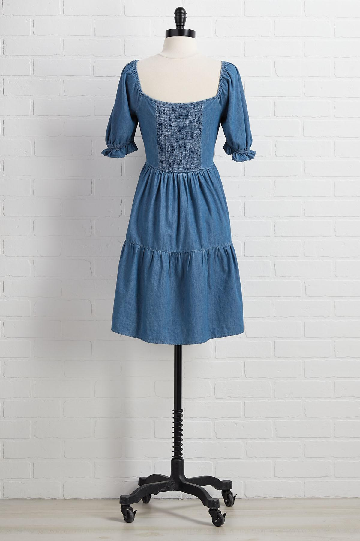 Be My Sweetheart Dress
