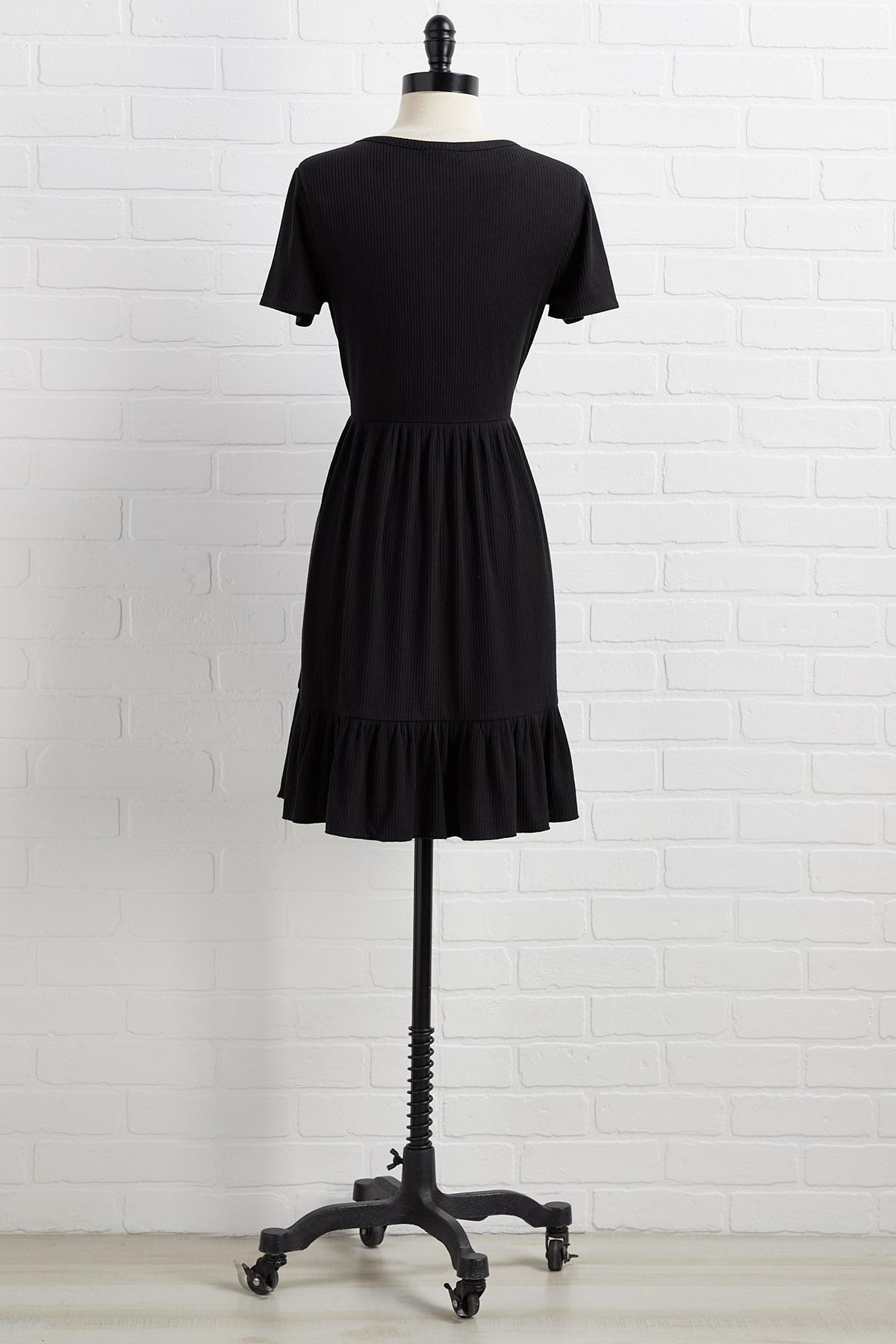 Simply The Best Dress