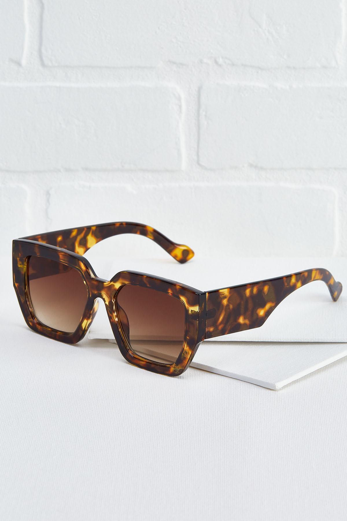 Celeb Status Sunglasses