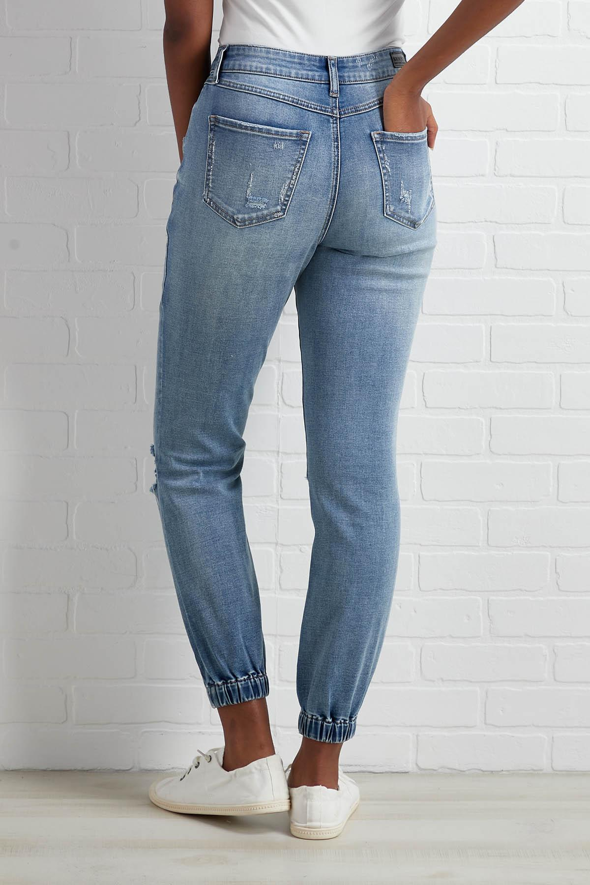 In A Bliss Jeans