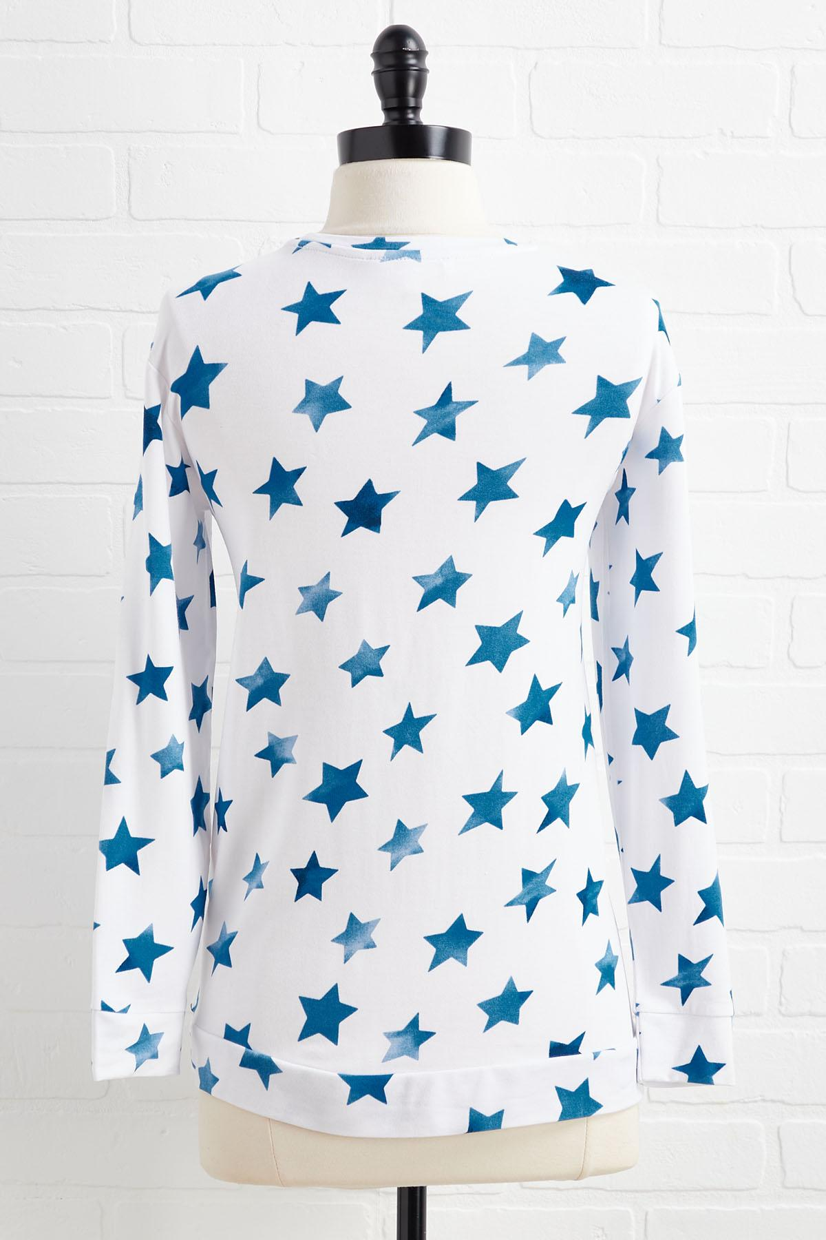 Star Of The Show Top