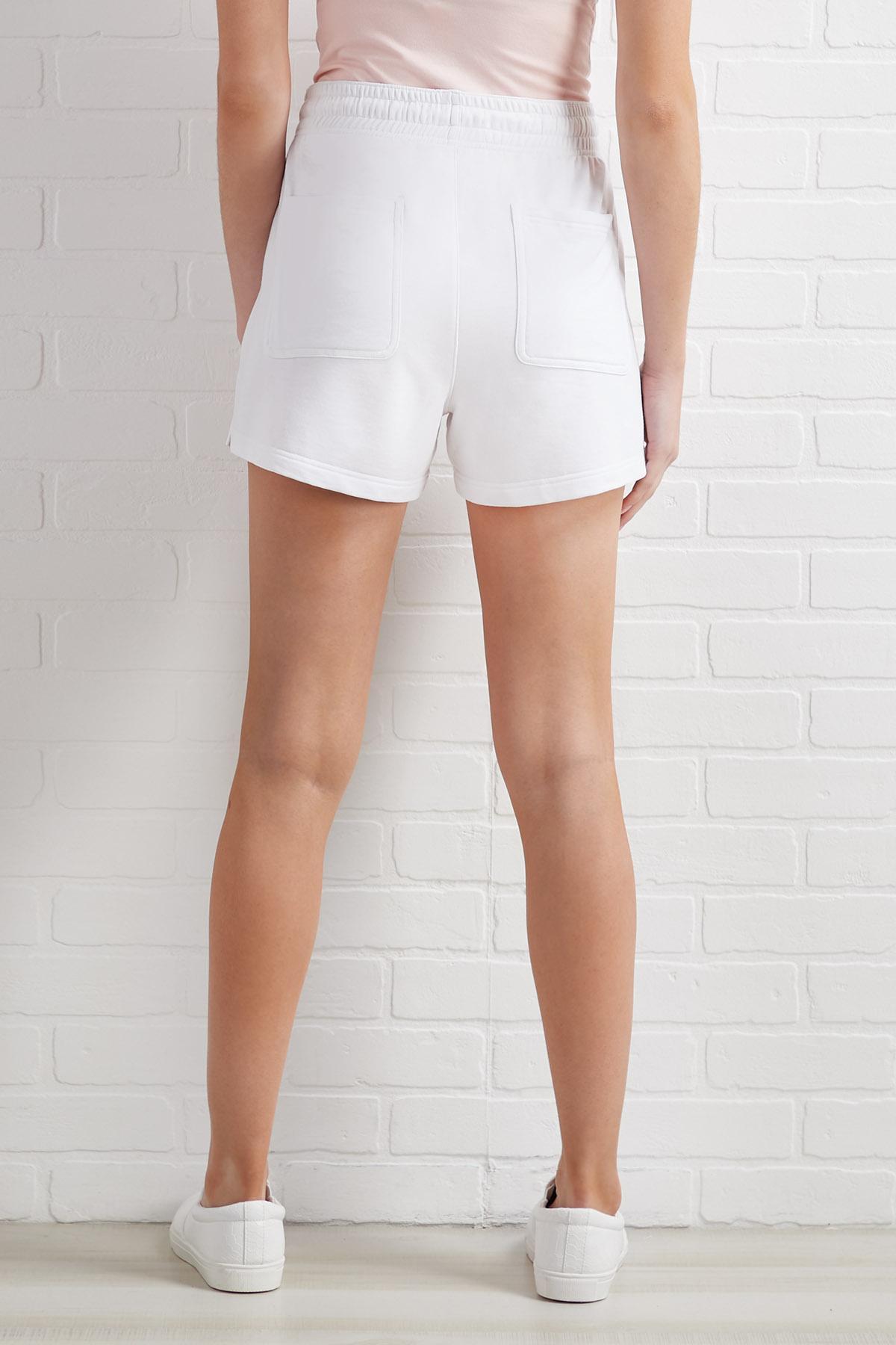 Hey Shorty Shorts
