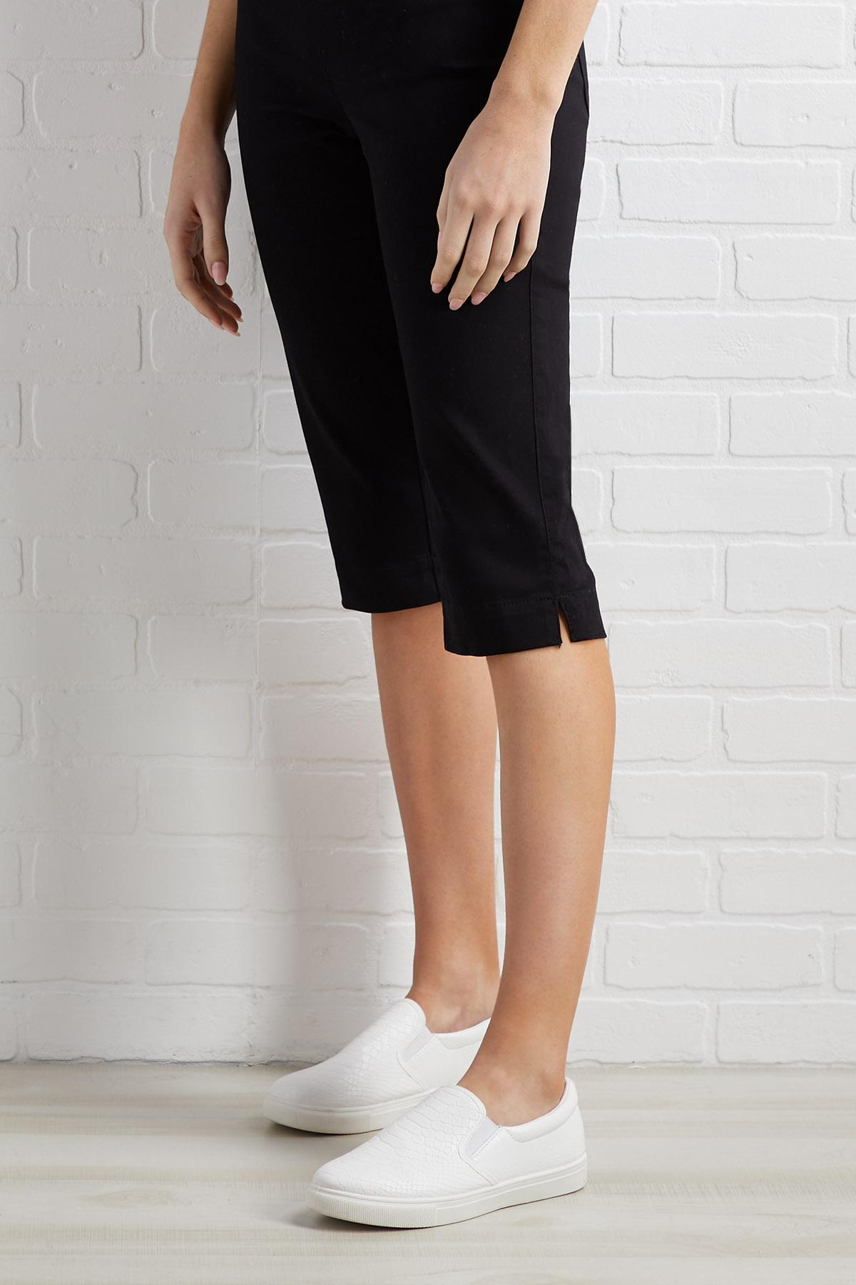 Knee Deep Shorts