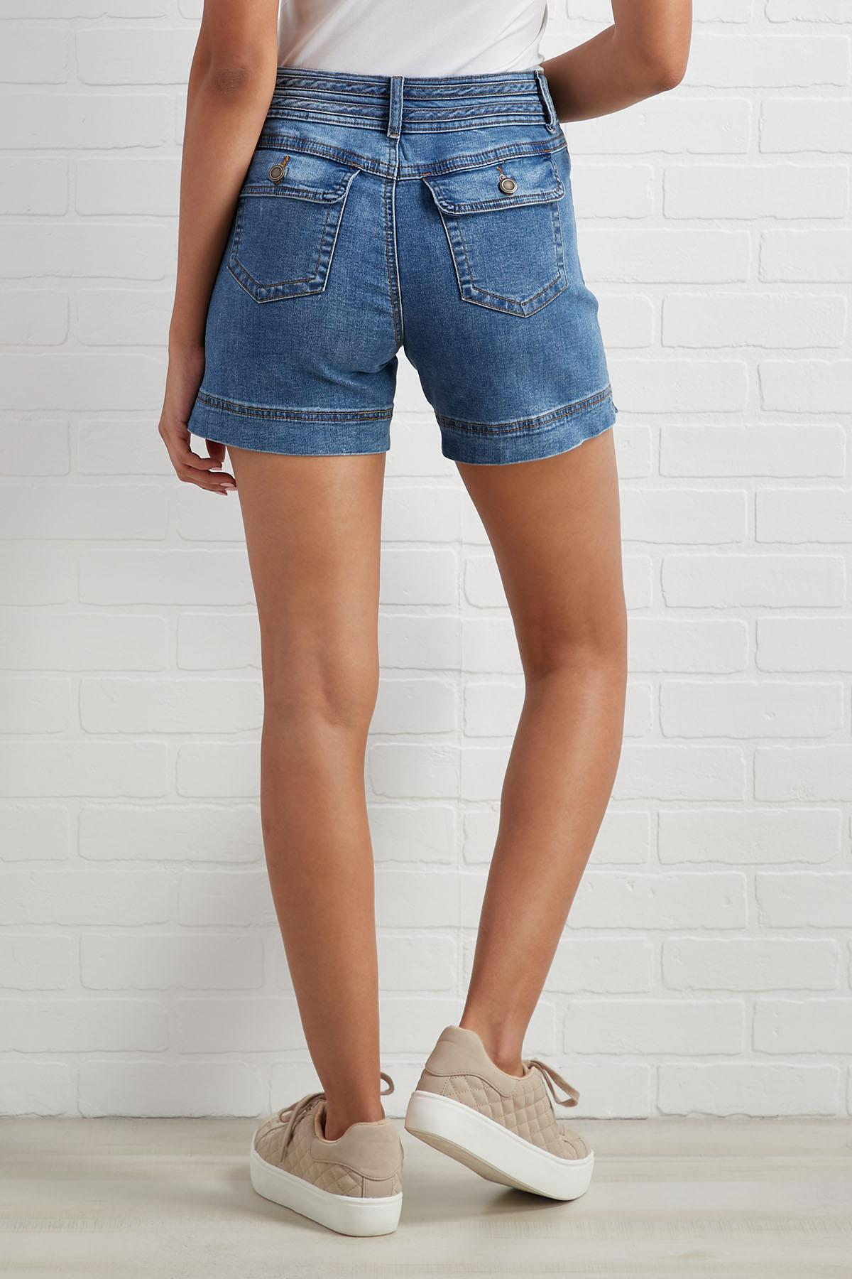 Fun And Sun Shorts