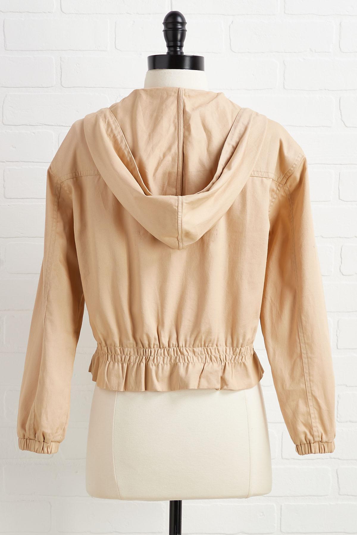 Style Muse Jacket