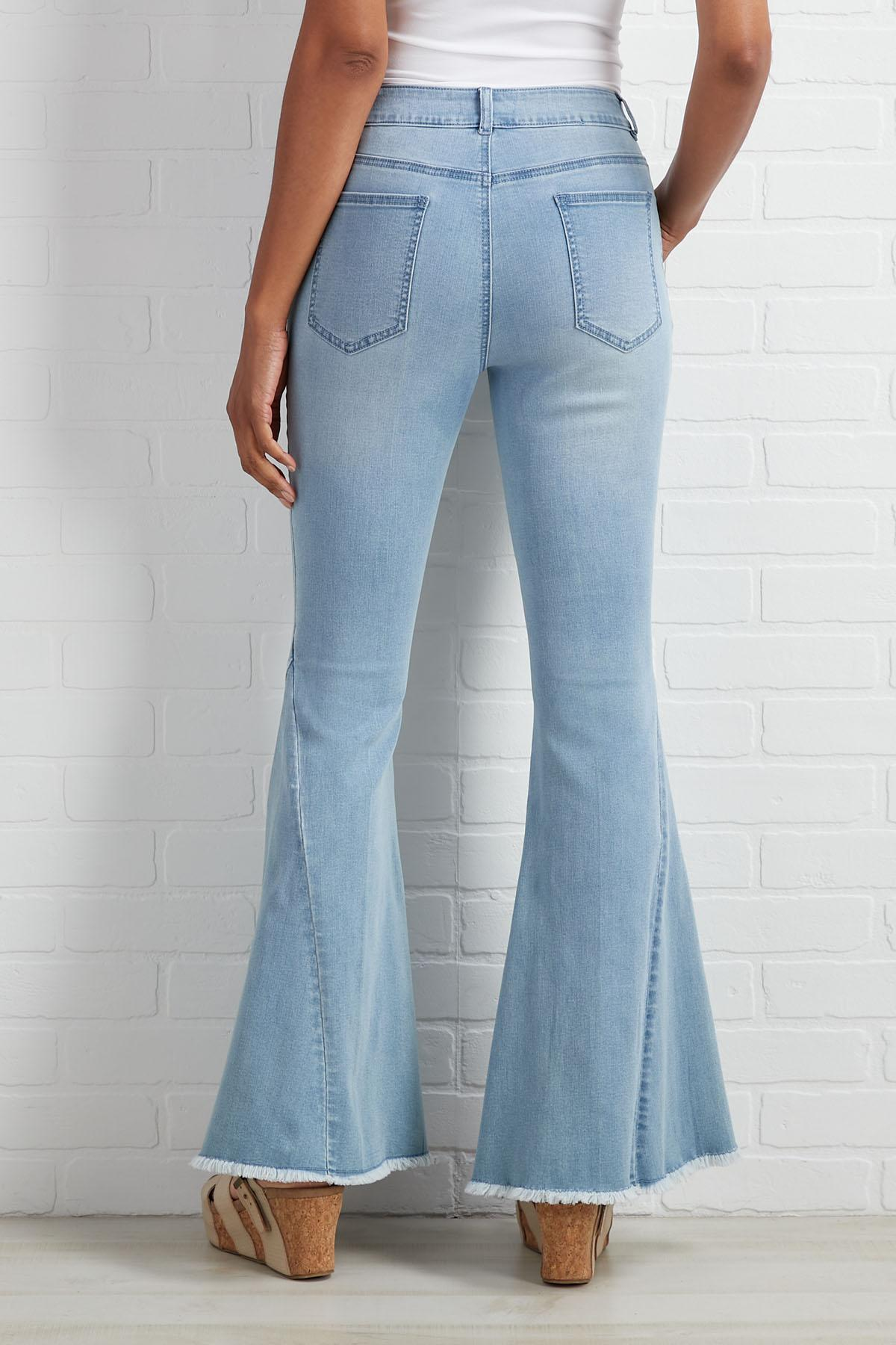 Get Groovin ` Jeans