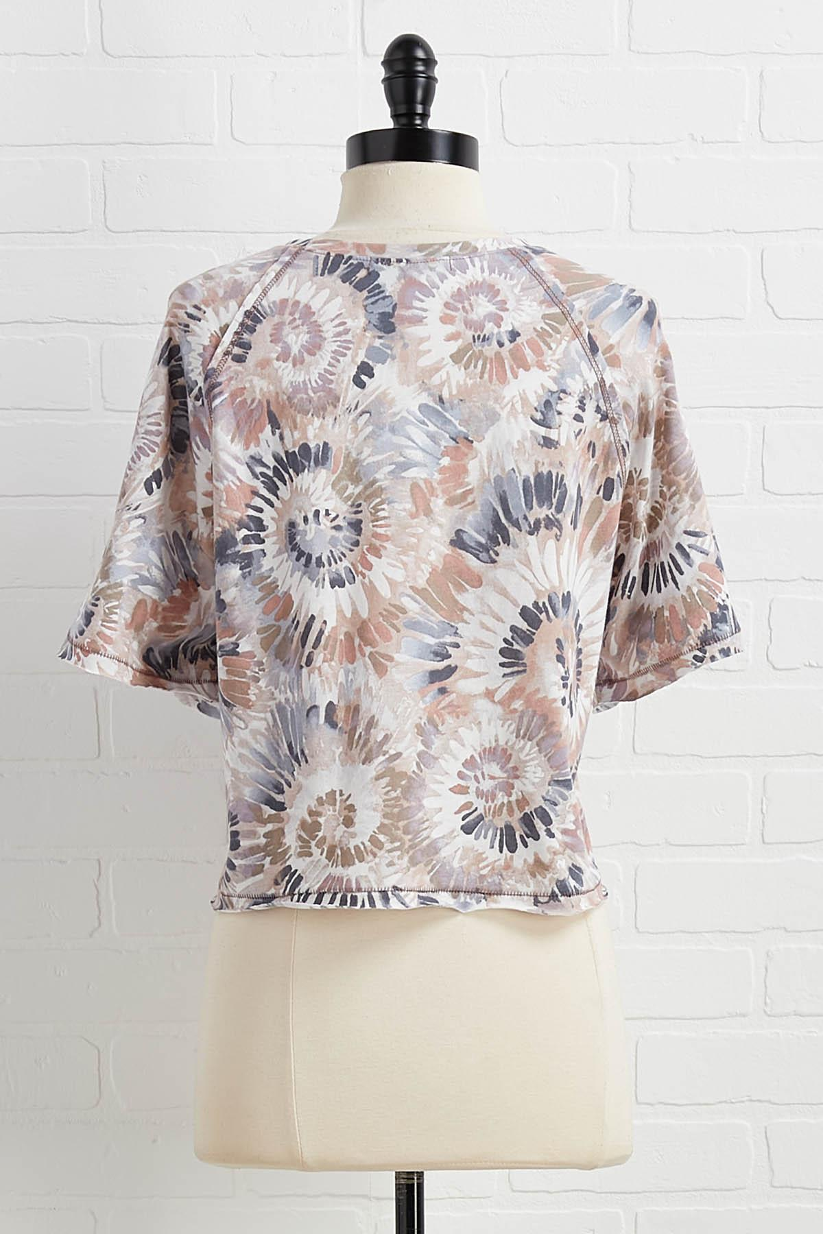 Fireworks Show Top