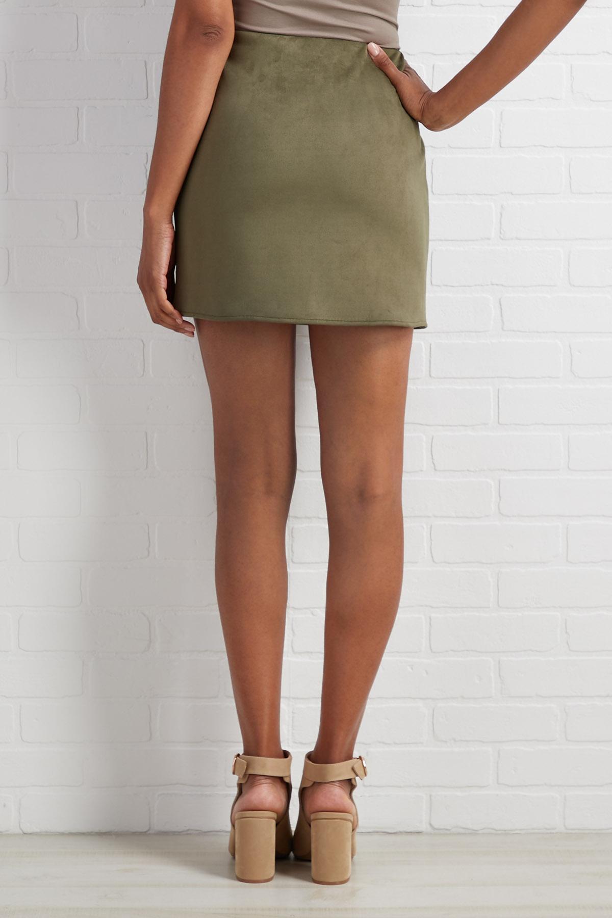 Autumnal Bliss Skirt