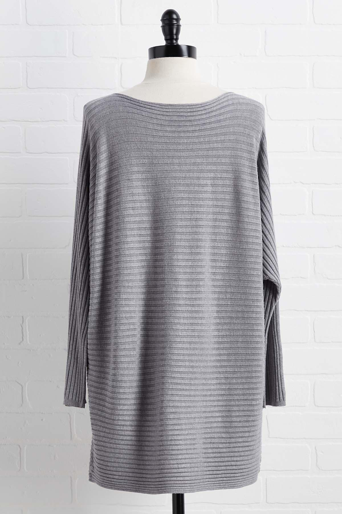 Think It Oversized Sweater