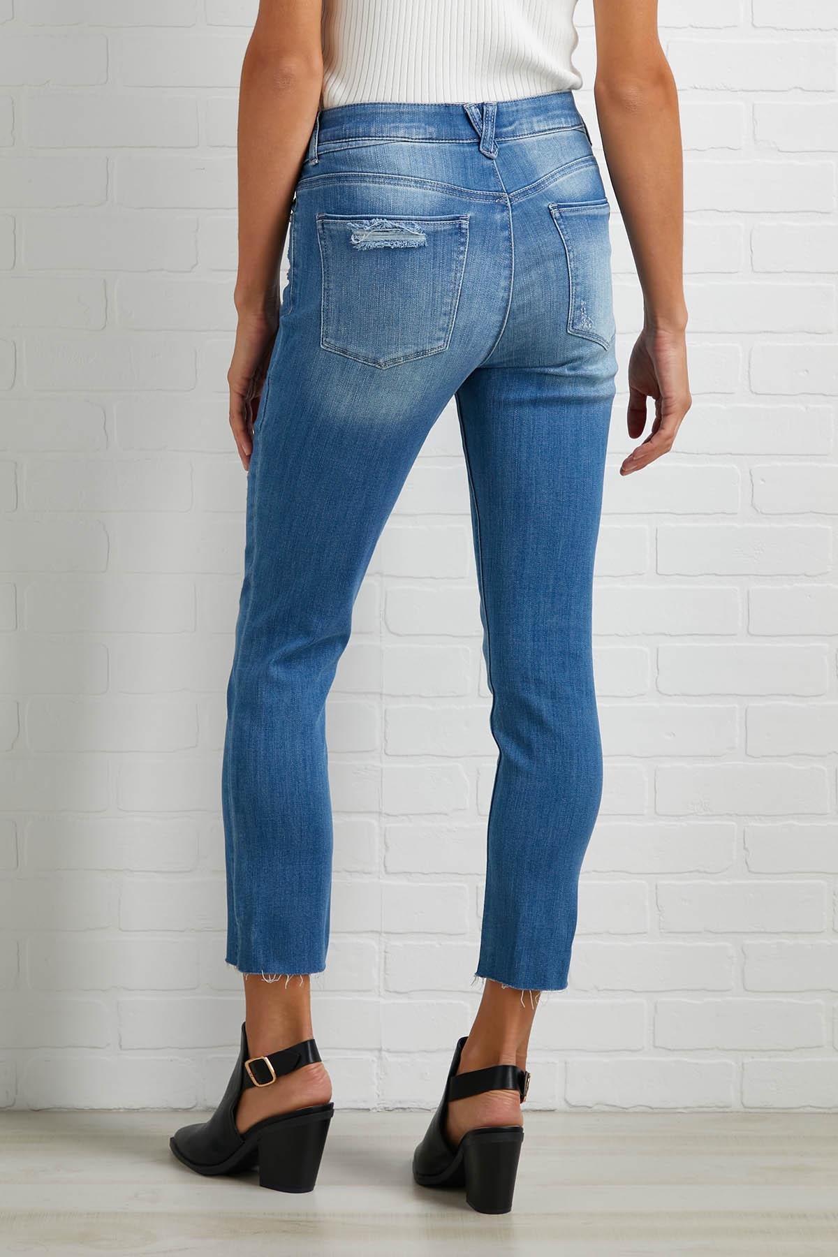 Autumn Best Jeans