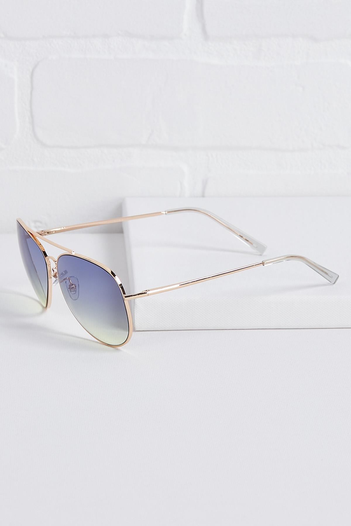 Sights On The Sea Sunglasses