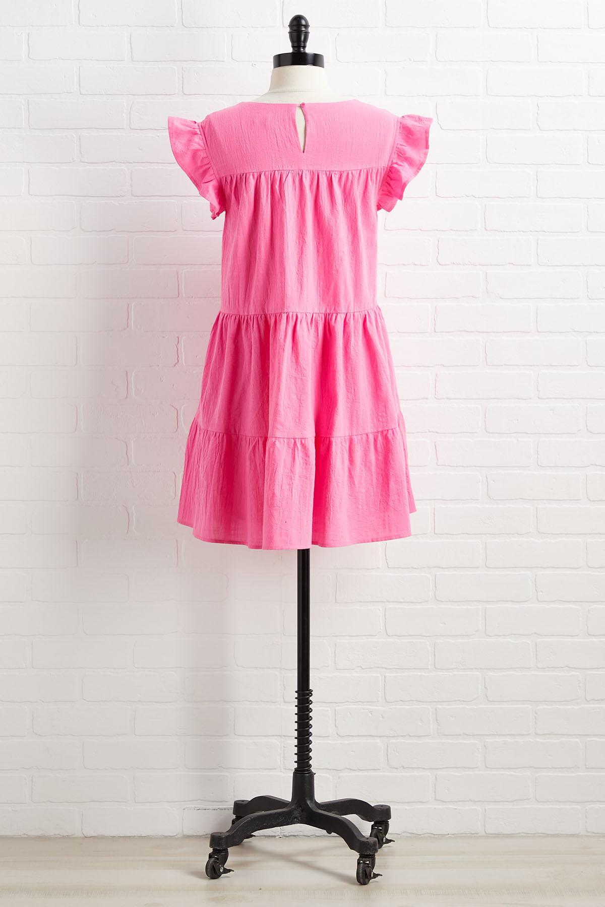 Dreamhouse Dress