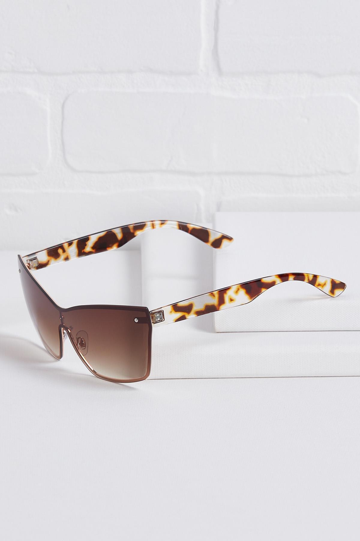 Shield Of Dreams Sunglasses