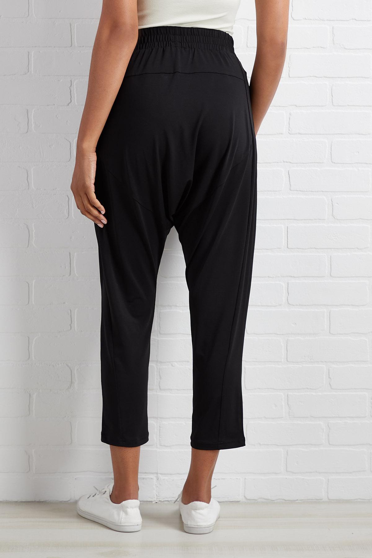Short Sighted Pants