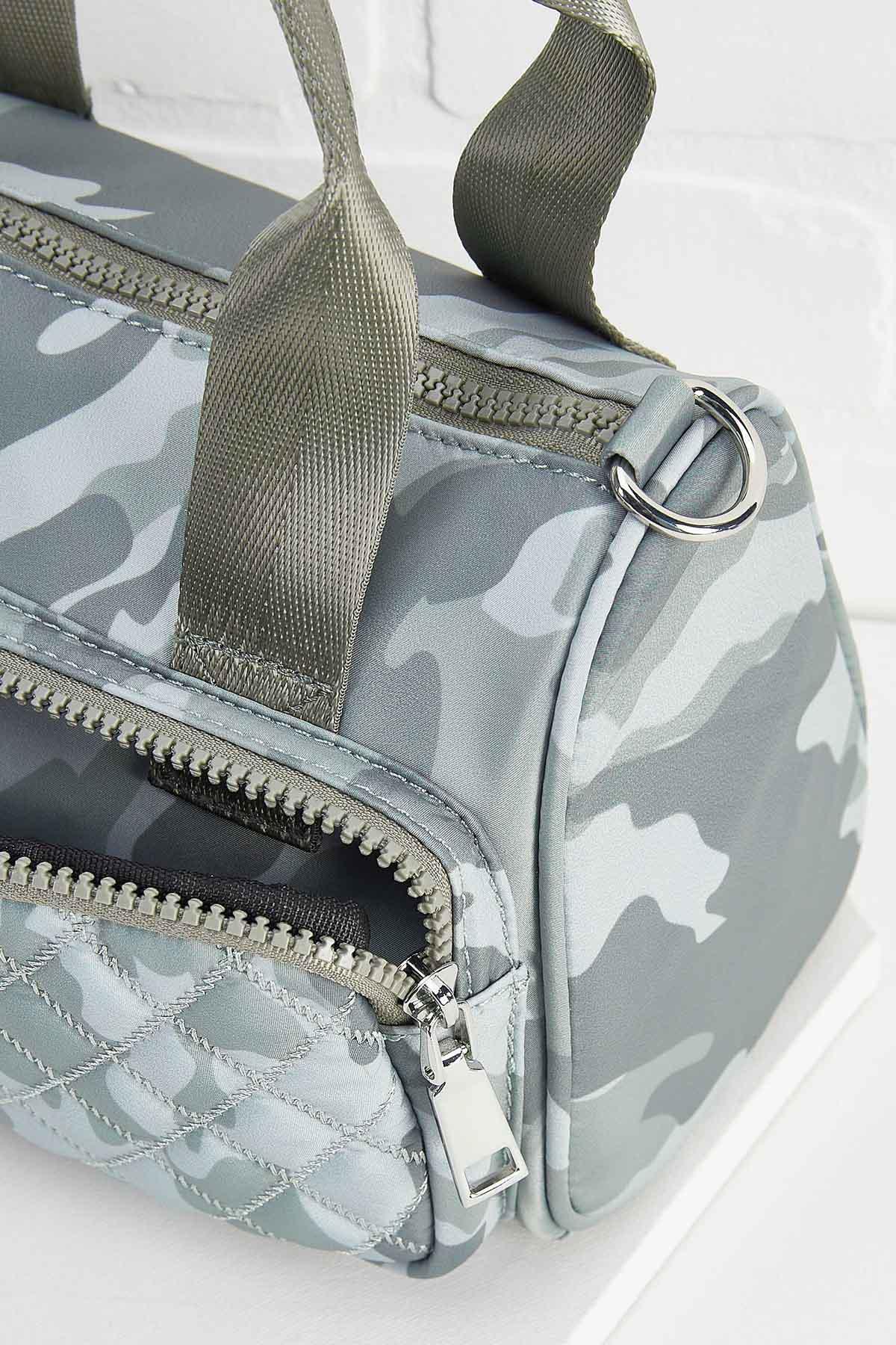Camo Cutie Bag