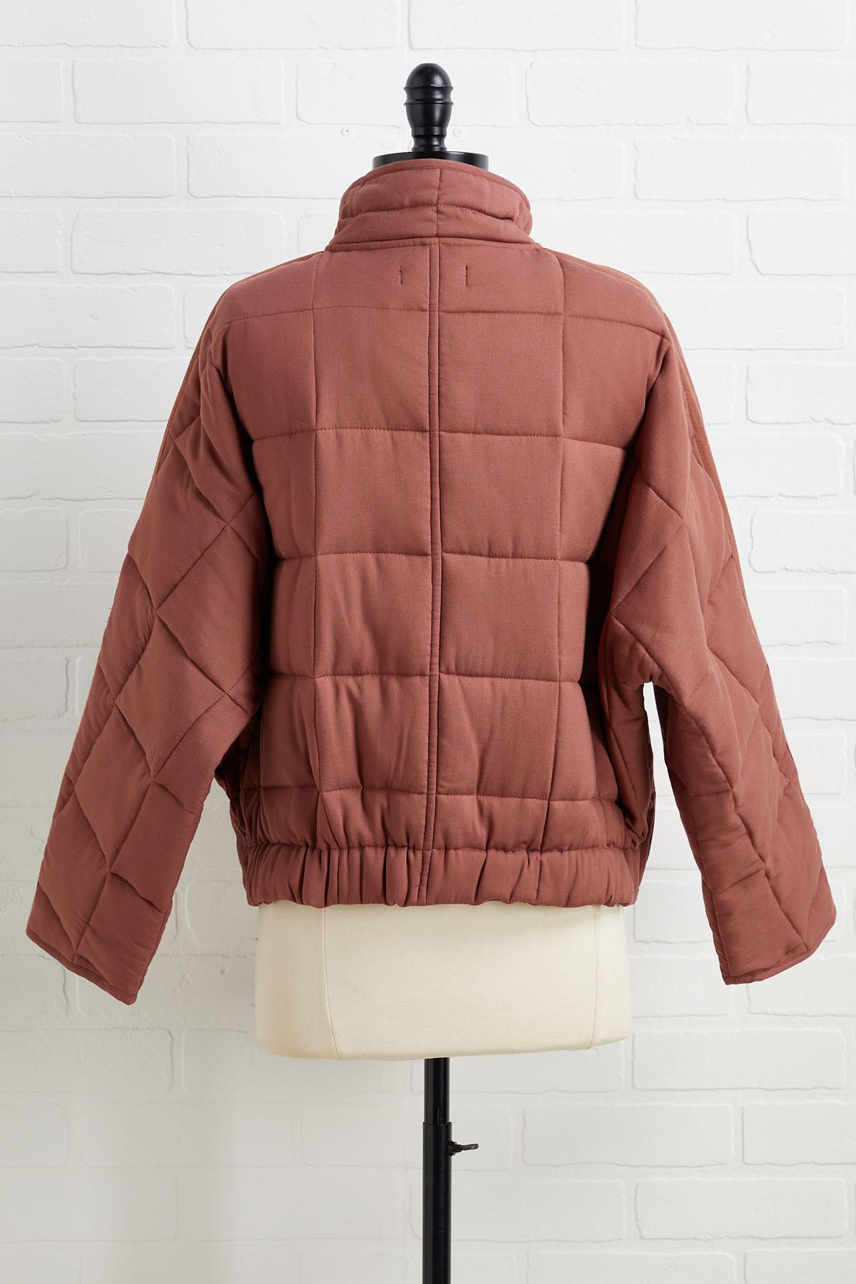 By The Bonfire Jacket