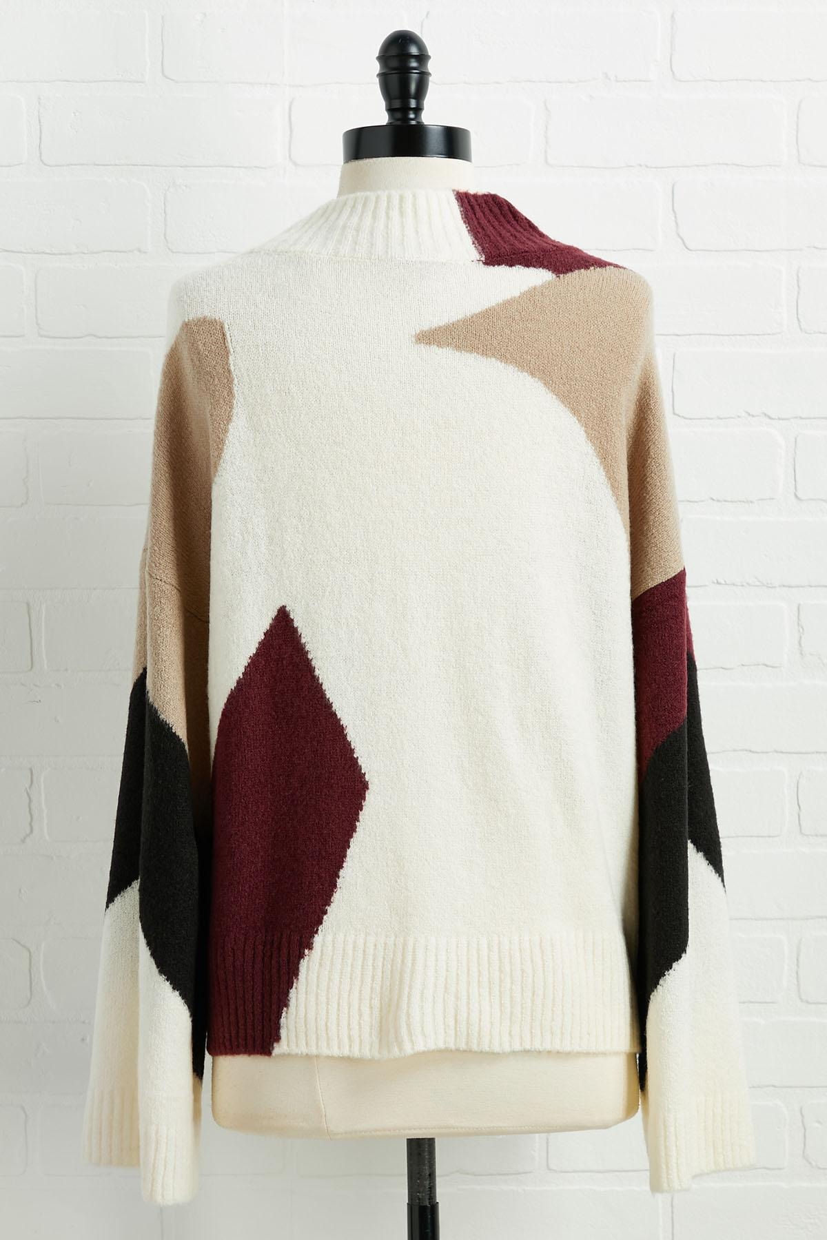 Work Of Art Sweater