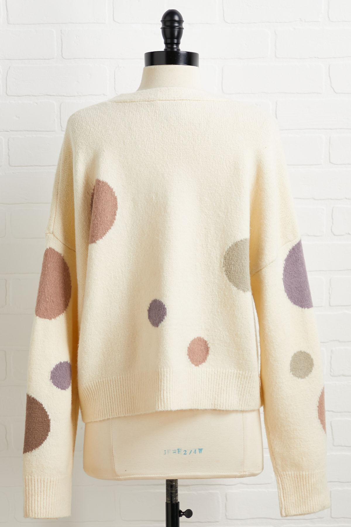 Our Special Spot Cardigan