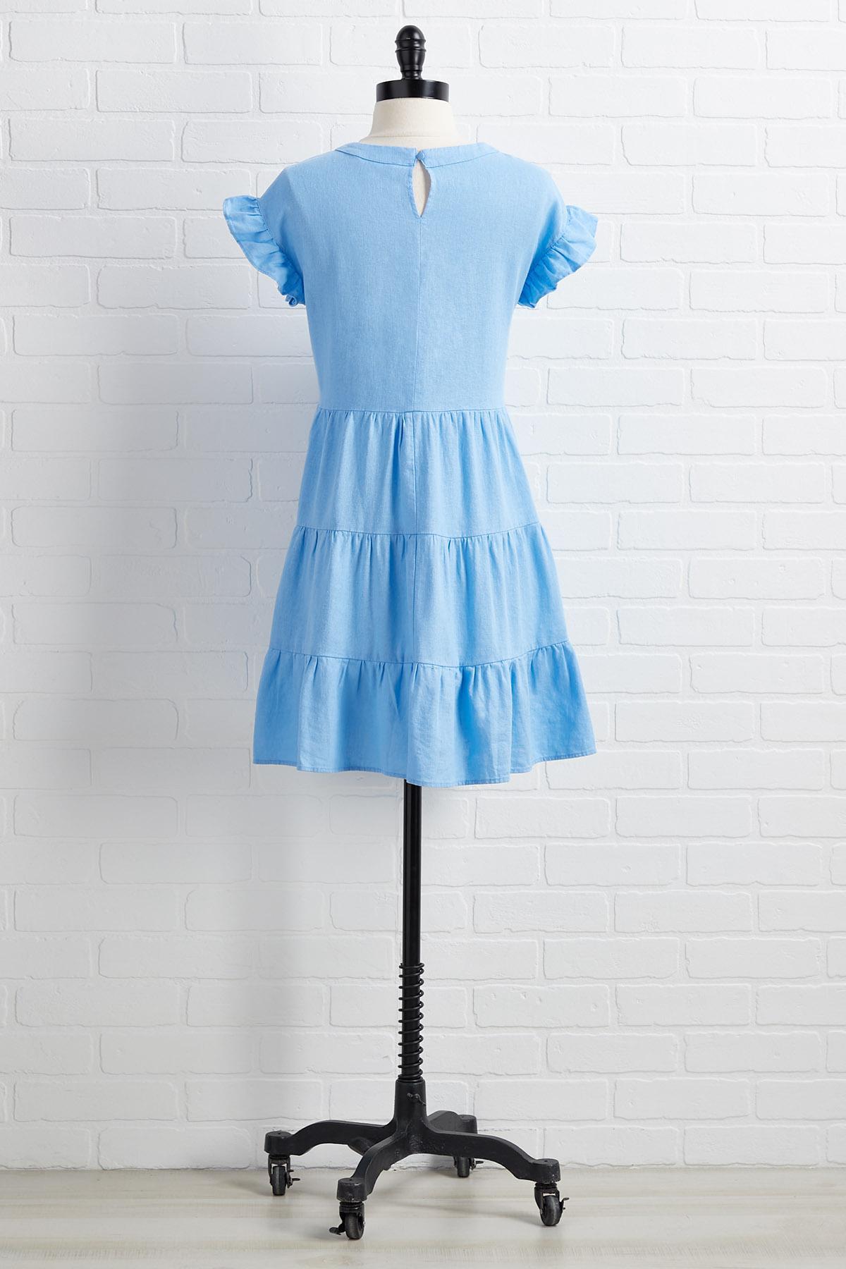 Stay Sweet Dress