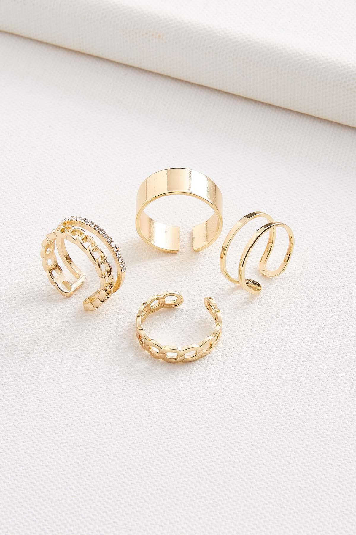 Chain Ring Set