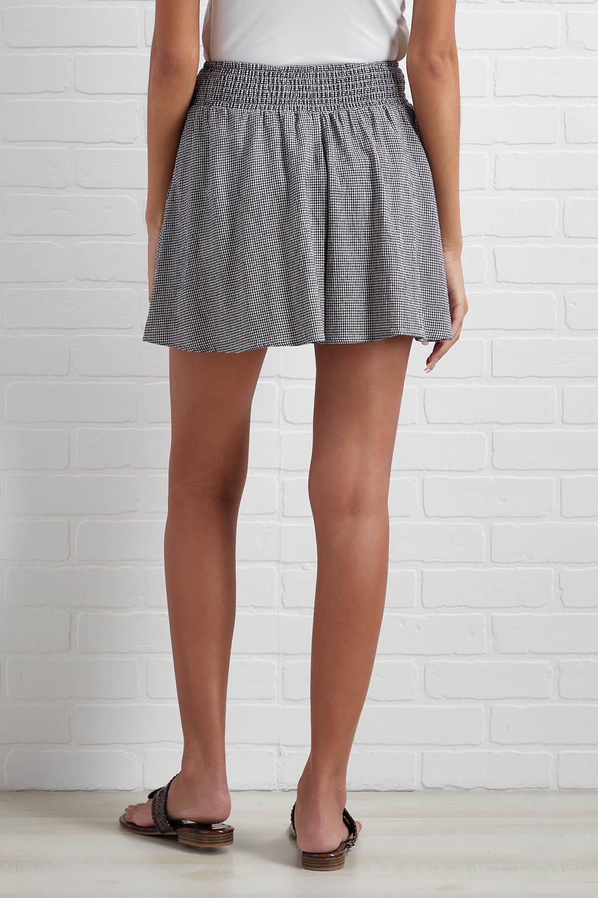 Summer Haze Shorts
