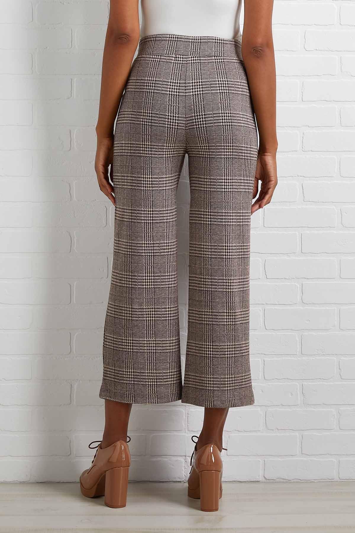 Suits You Best Pants