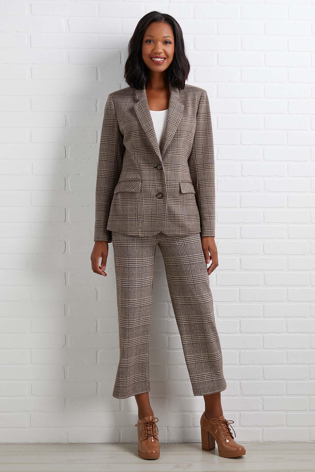 Suits Your Best Blazer