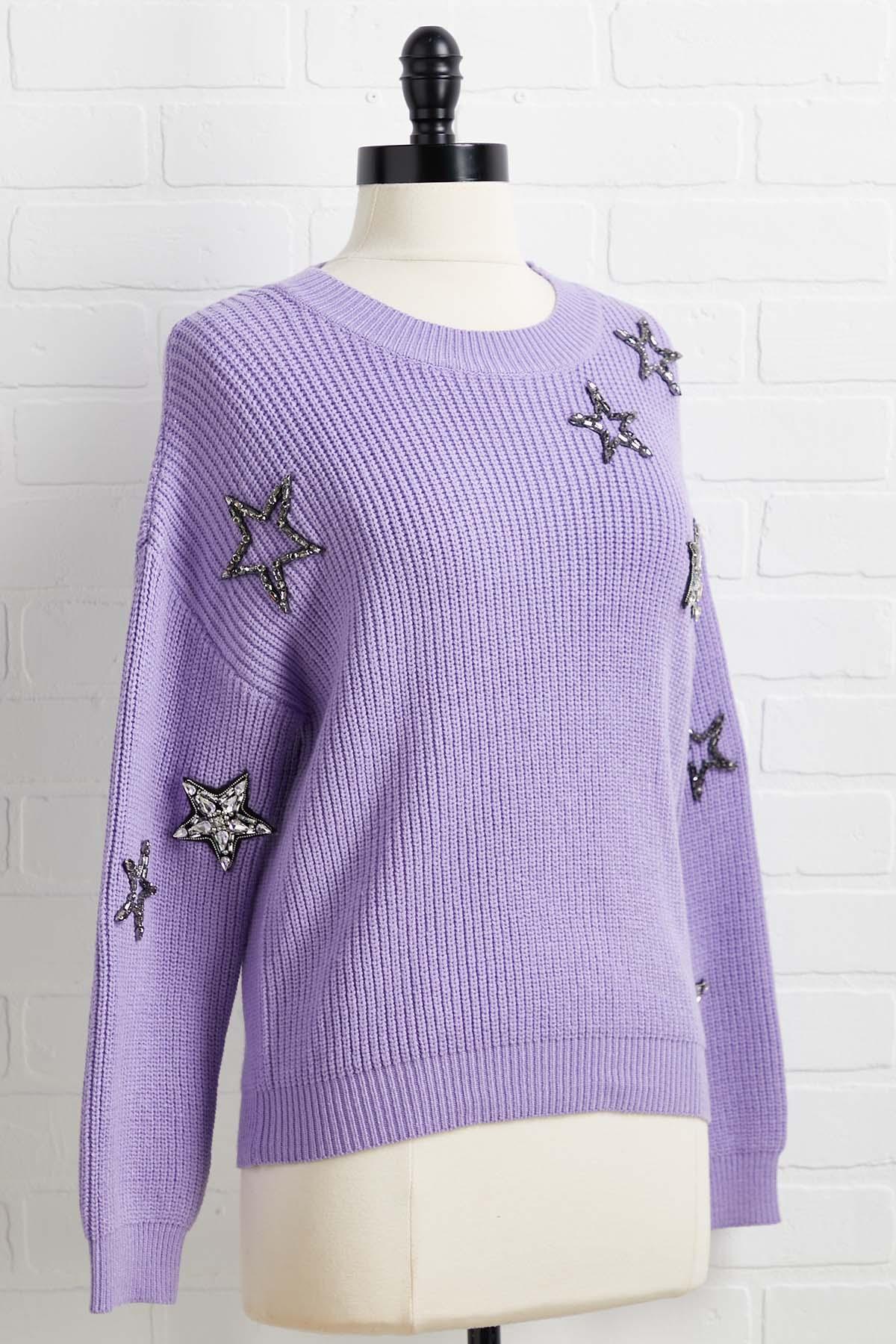 Dusk Till Dawn Sweater
