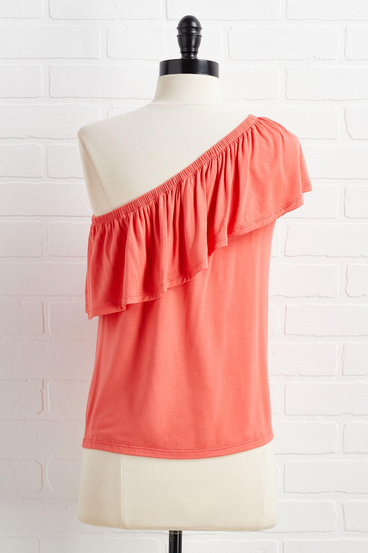 The One For Me Top