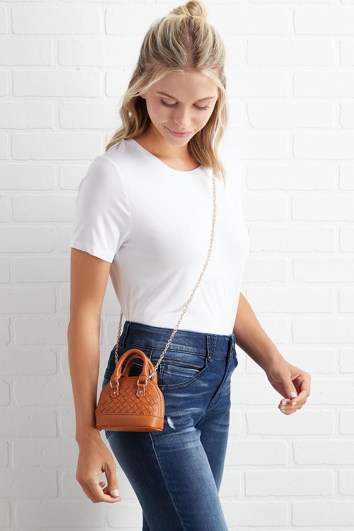 Itty Bitty Mini Bag