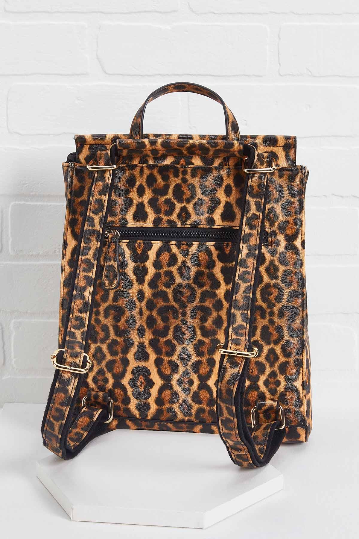 Wild Times Backpack