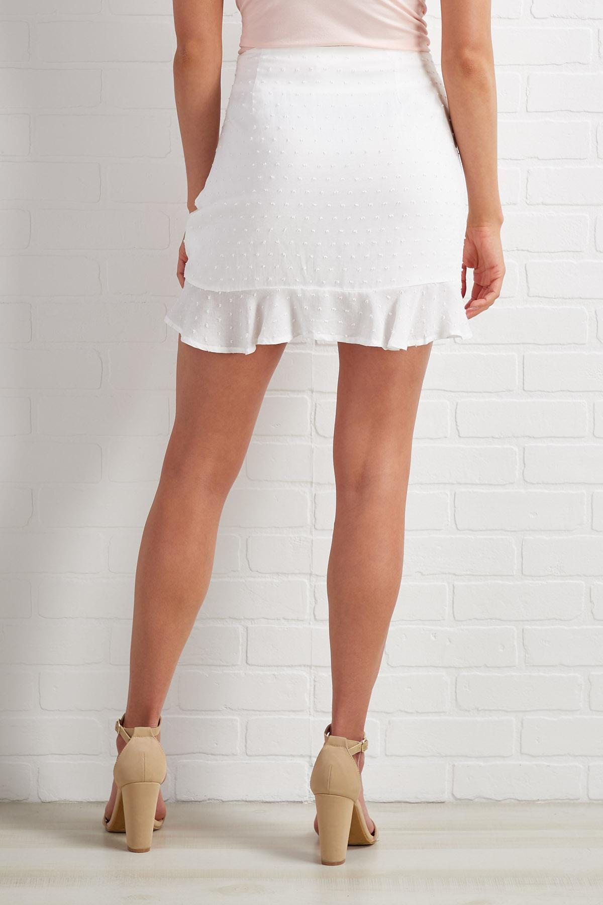 Getting Warmer Skirt