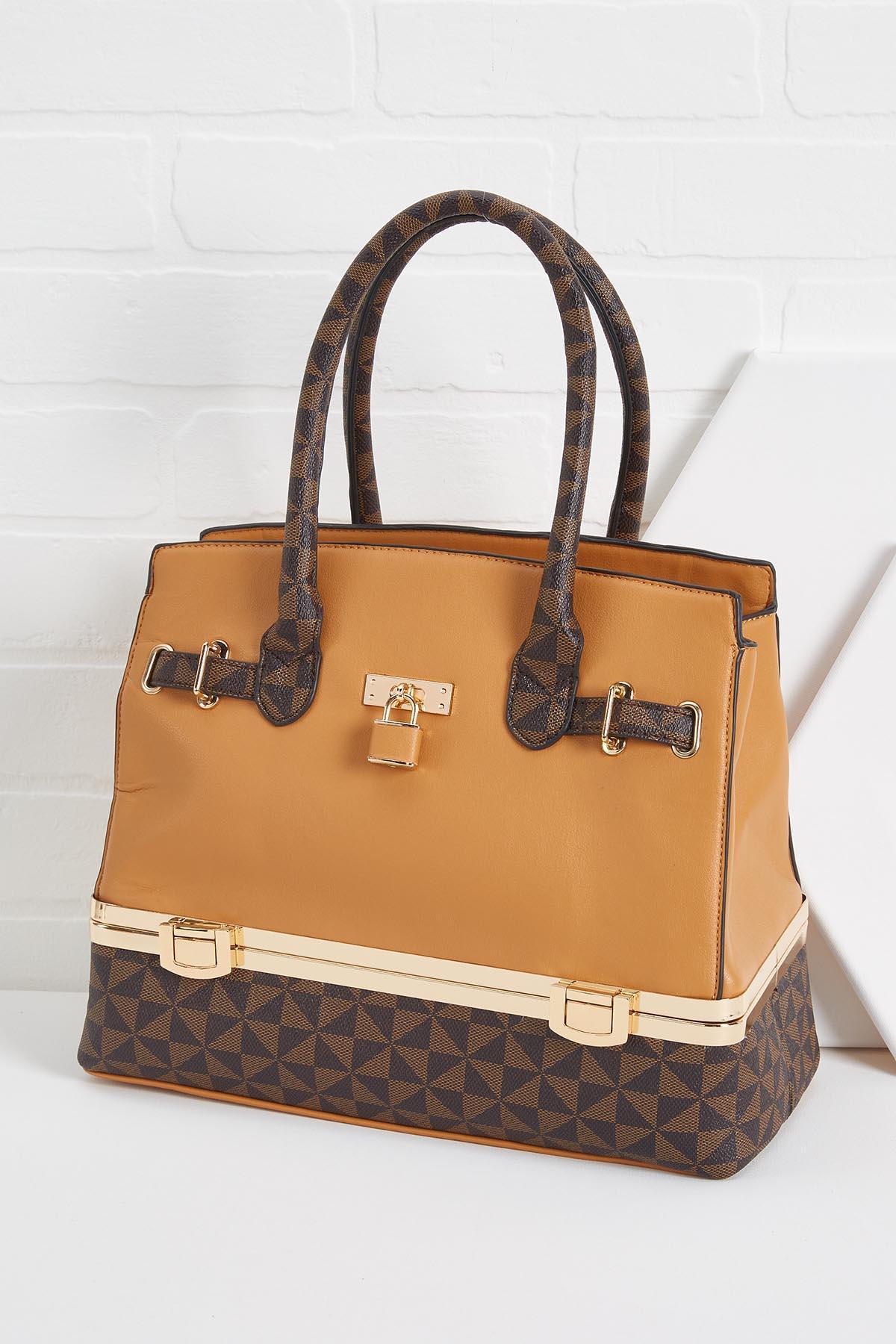 Airport Adventure Bag