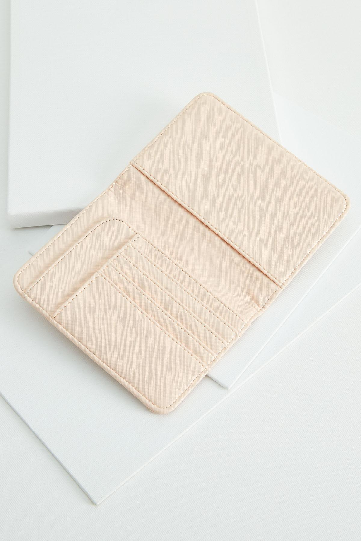 Love Is In The Air Passport Case
