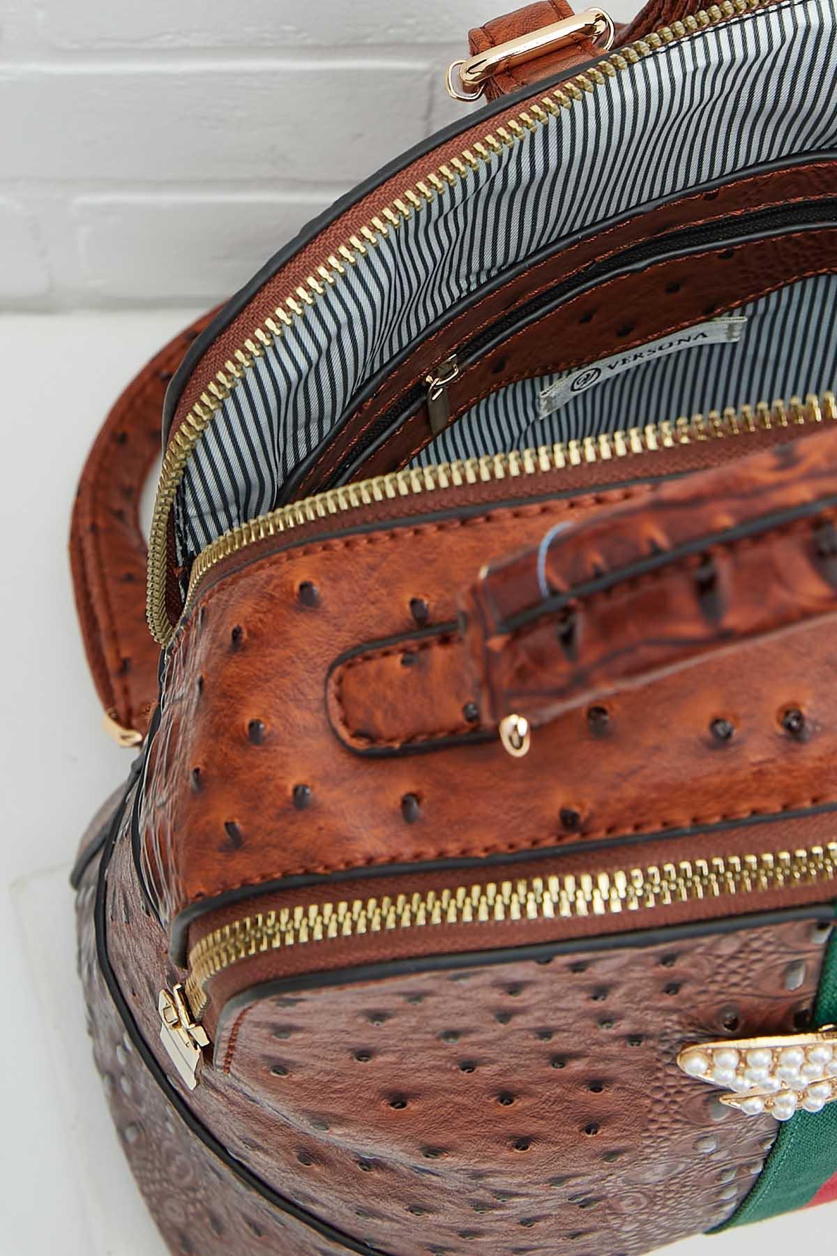 Bee Cute Backpack