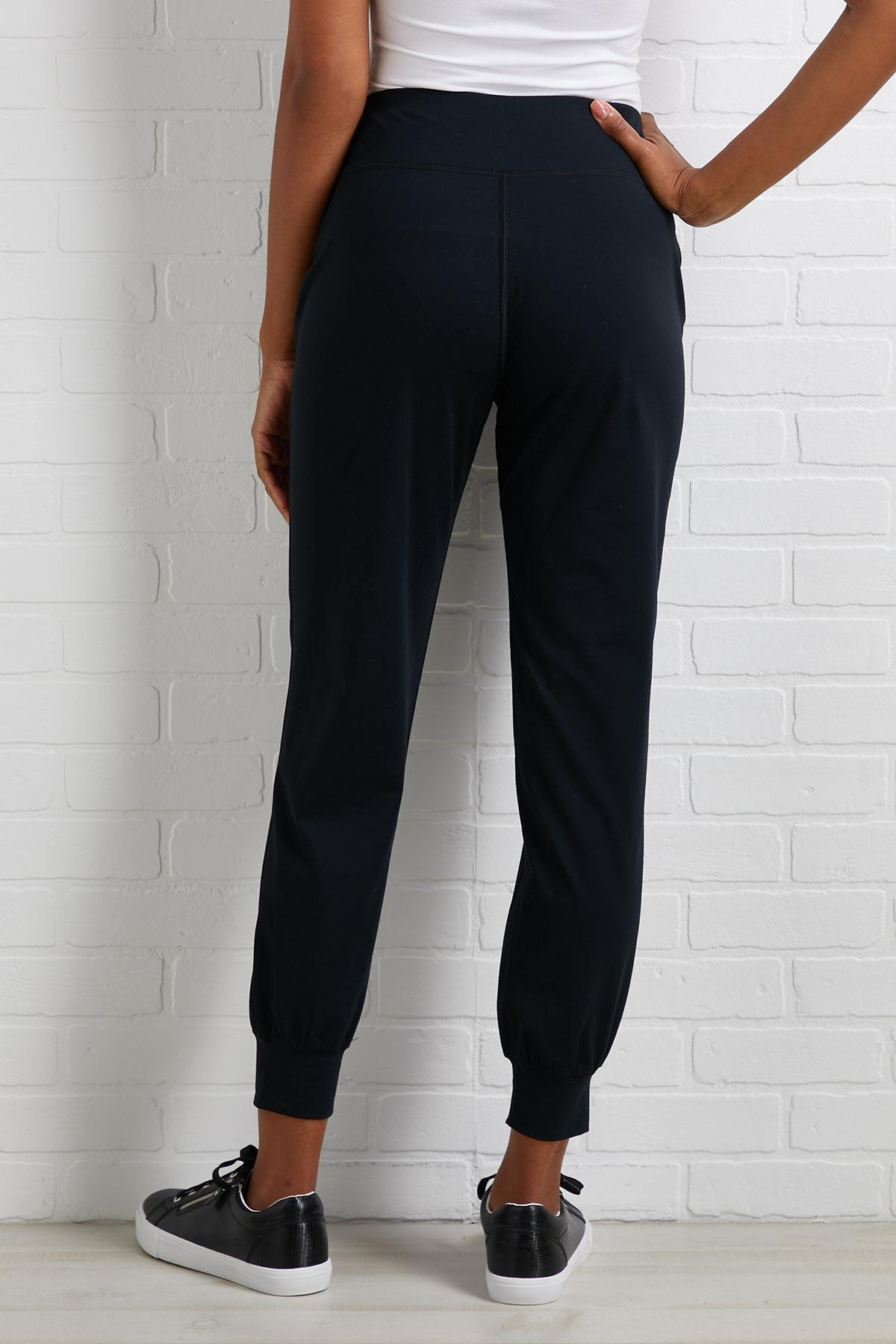 Going For A Jog Pants