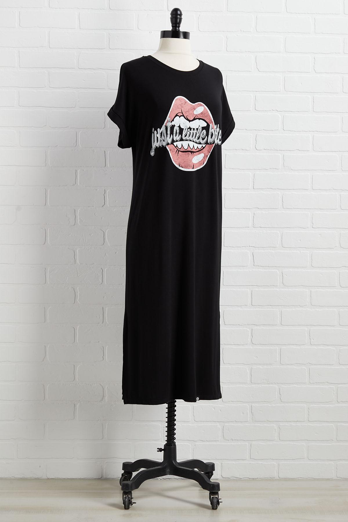Love Bite Dress