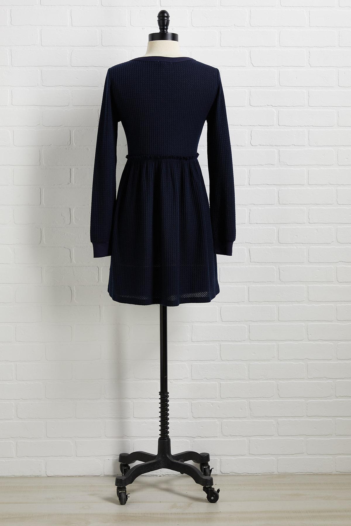 Weekend Ready Dress
