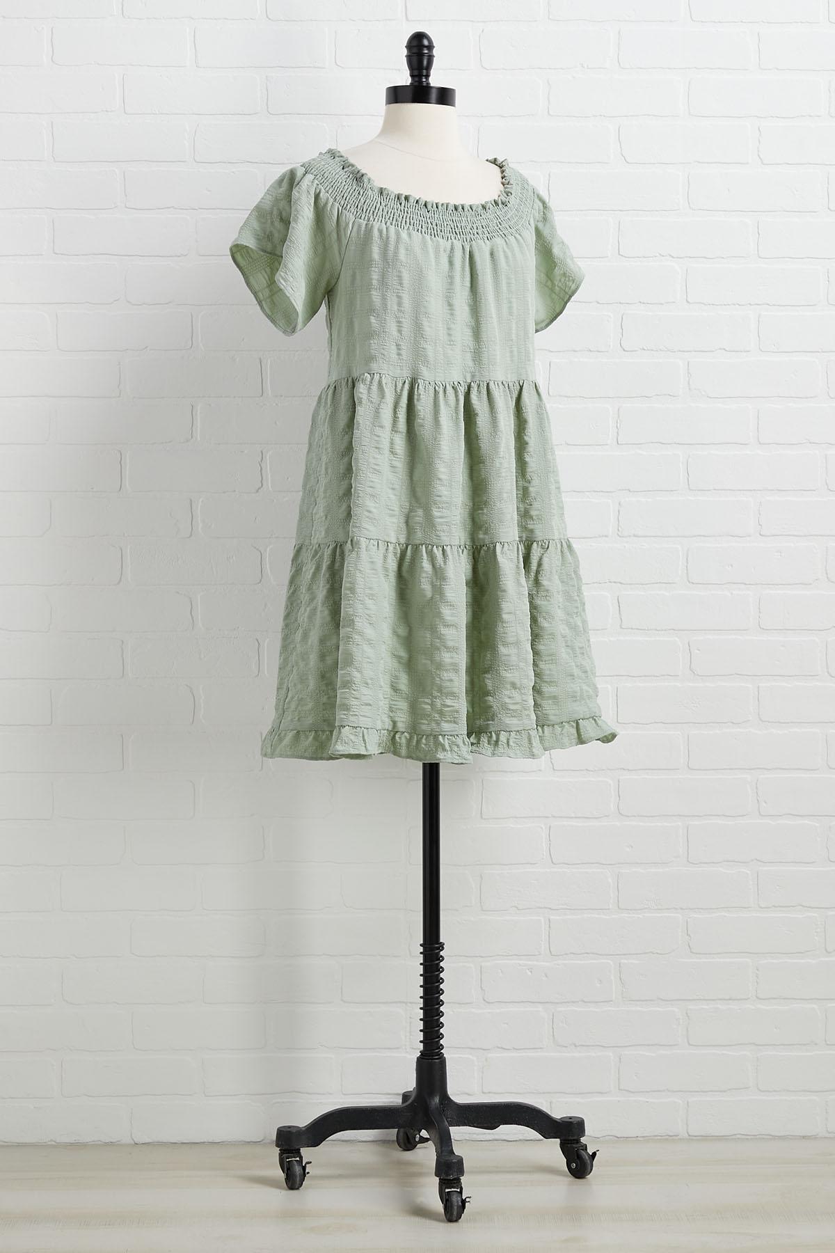 Summer Delight Dress